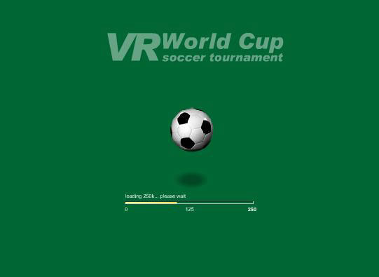 Vr World Cup