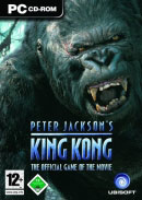 Peter's Jakson King Kong